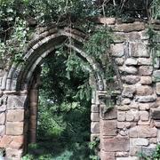25th Jul 2020 - Ruins