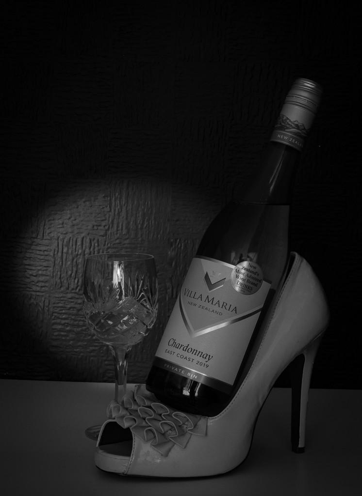 Wine holder by 365projectmalh3