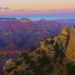 Enjoying the Sunset At Grand Canyon 2020 edit