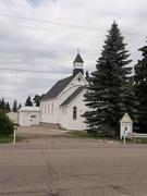26th Jul 2020 - Country Church