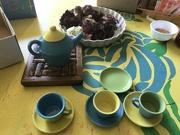 25th Jul 2020 - Tea party