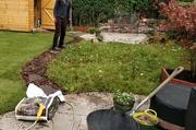 21st Jul 2020 - A little more work in the garden