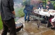 26th Jul 2020 - The Great British Barbecue!