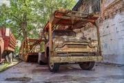 27th Jul 2020 - Car hauler