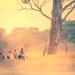 The Future by zambianlass