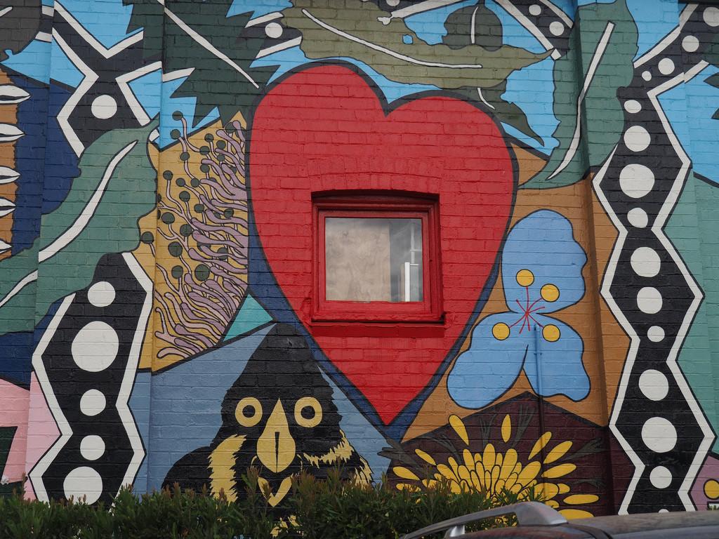 Aboriginal Wall art by ianjb21