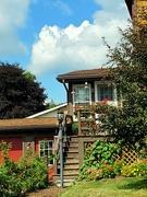 27th Jul 2020 - Summer Cottage