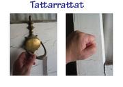 28th Jul 2020 - Tattarrattat