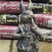 Back Yard Rabbit