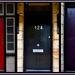 doors on Swan