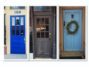 29th Jul 2020 - Doors to upstairs...