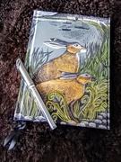 24th Jul 2020 - Angela Harding hares