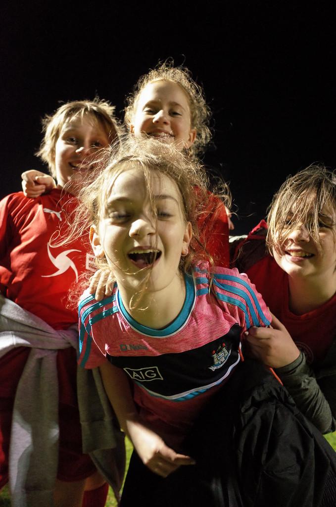 soccer girls by peta_m