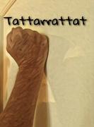 30th Jul 2020 - Tattarrattat