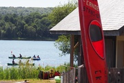 30th Jul 2020 - Water Sports + other Paimpont Lake Activities