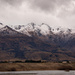 Mount Pisa and the Clutha River
