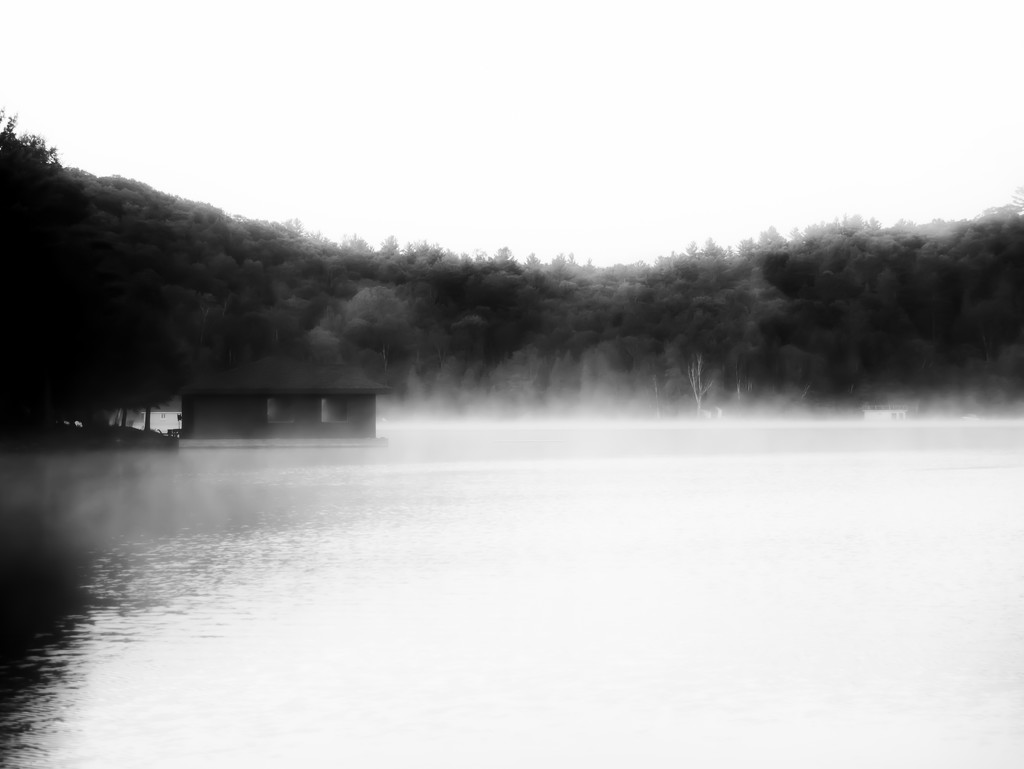 the boathouse by northy