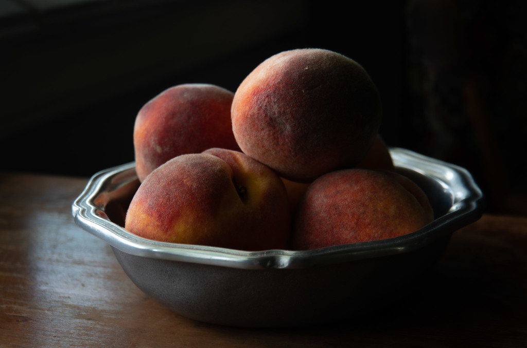 Summertime fruit by randystreat