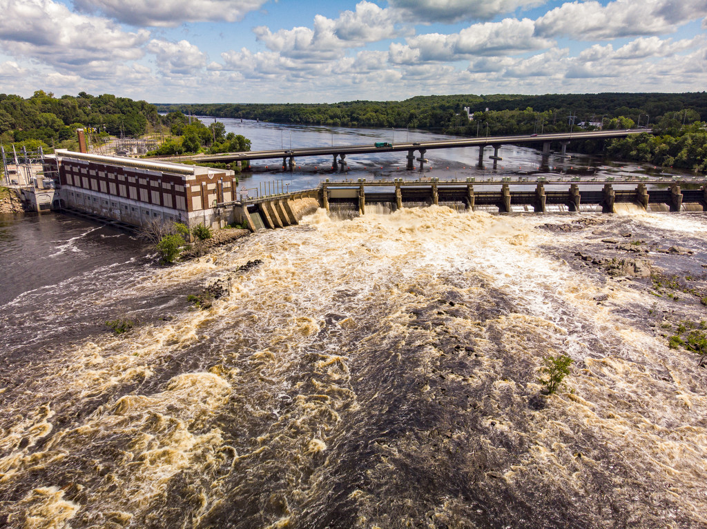 Open the Floodgates by jeffjones