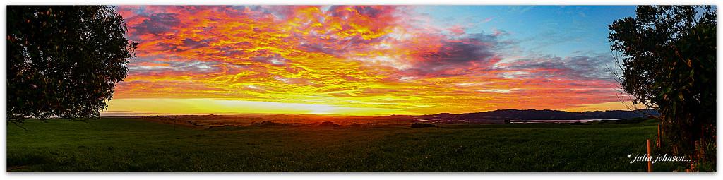 My View in Panarama.... by julzmaioro