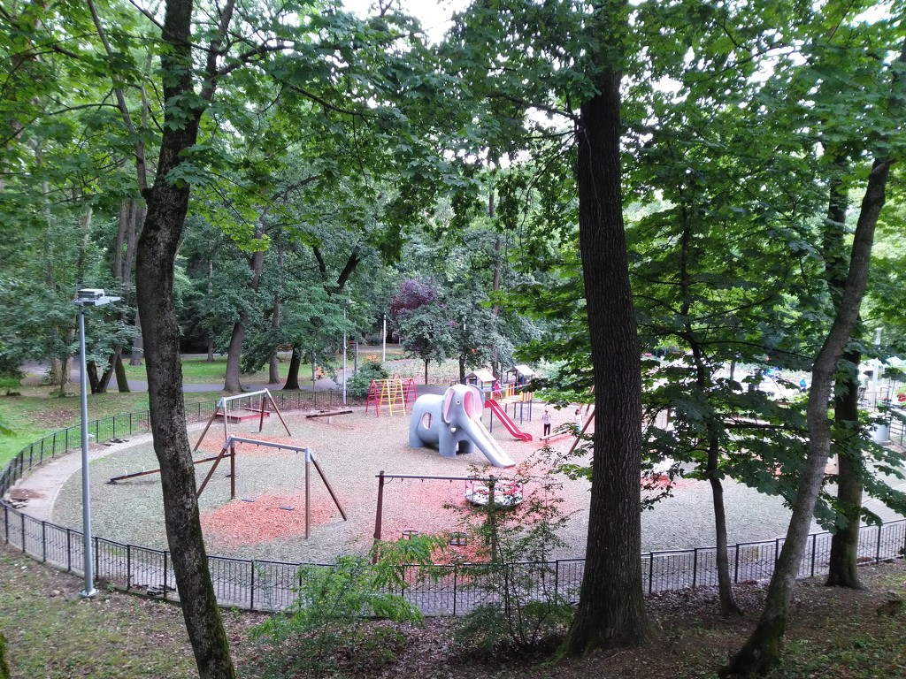 Playground by veronique_cl