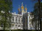 31st Jul 2020 - 0731 - Catherine Palace