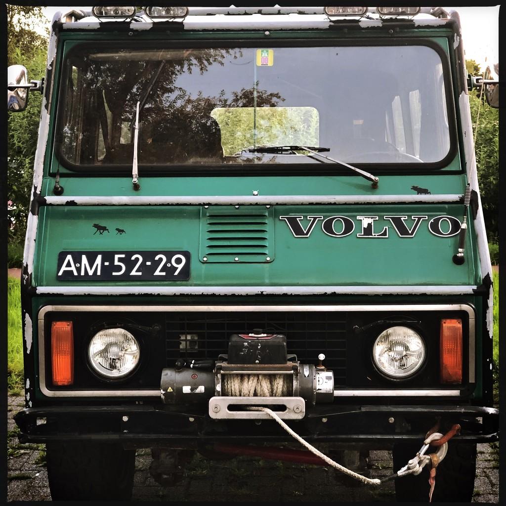 VOLVO C 202 V HT by mastermek