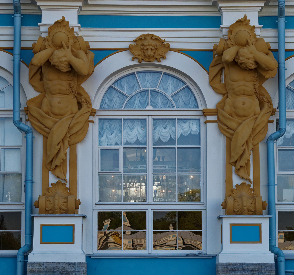 0801 - Supporting Catherine Palace by bob65