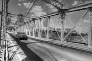 1st Aug 2020 - Bridge Crossing - Cincinnati