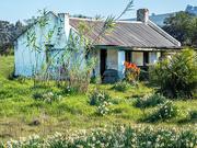 2nd Aug 2020 - Abandoned house