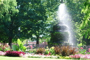 2nd Aug 2020 - fountain in the Park