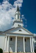 2nd Aug 2020 - First Baptist Church sanitary...