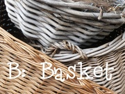 2nd Aug 2020 - Word of the day: Basket