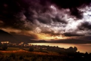 2nd Aug 2020 - 2020-08-02 dramatic weather change