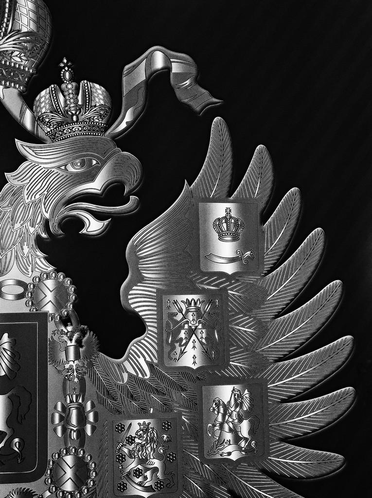 0802 - Imperial Eagle by bob65
