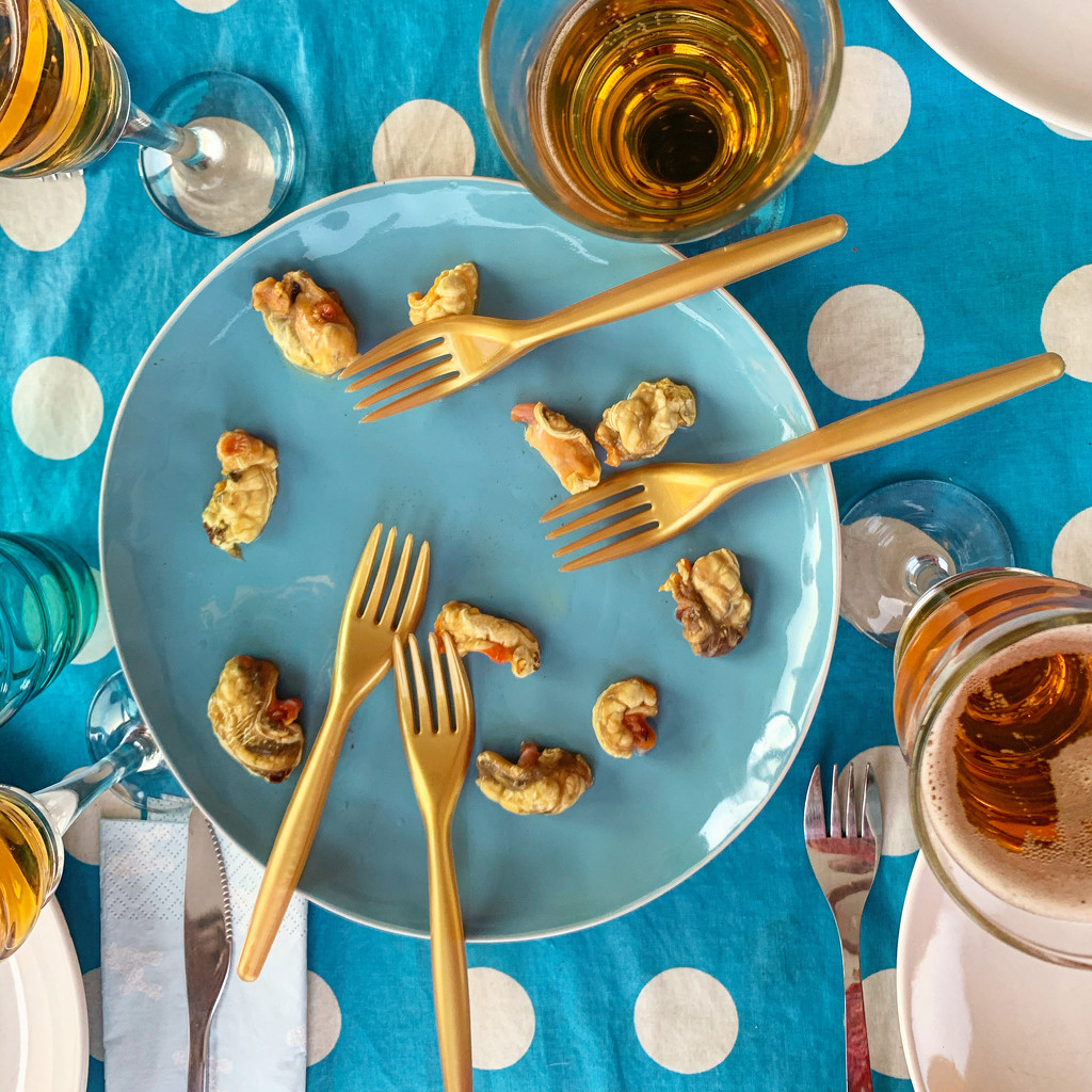 Bon appétit ! by cocobella