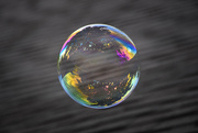 22nd Jul 2020 - More Bubbles