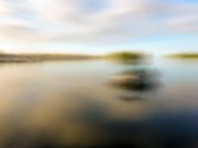 3rd Aug 2020 - abstract boat