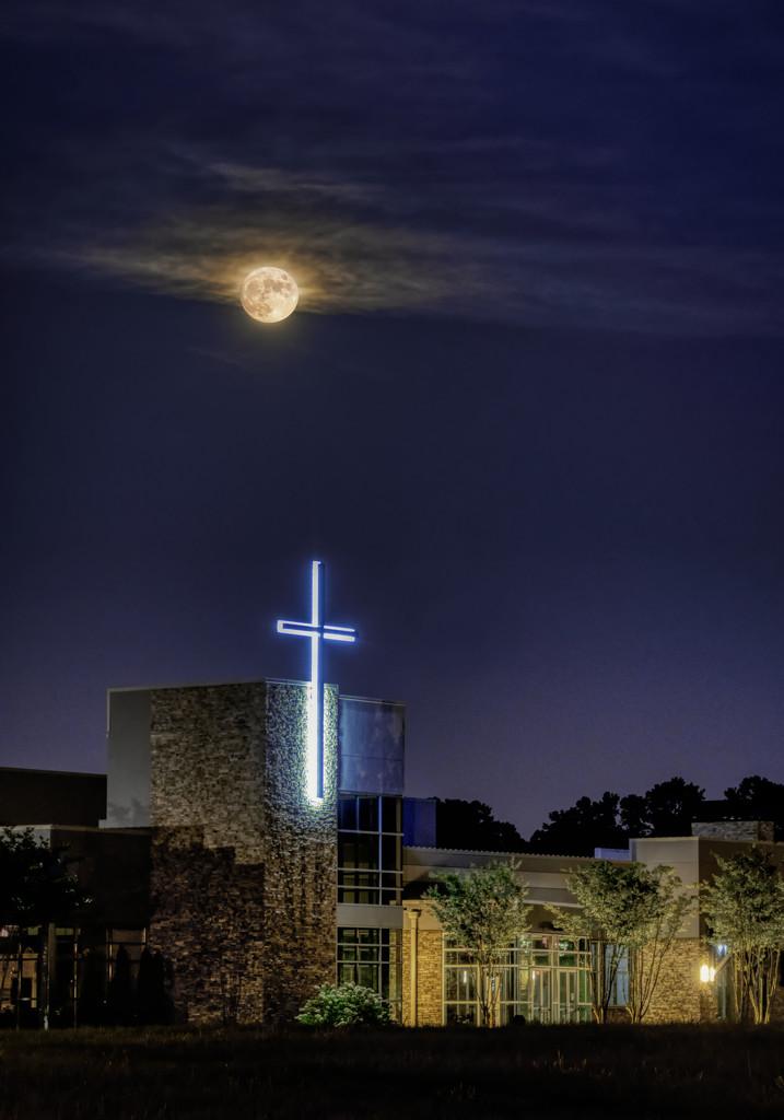 Cedarcrest Church by kvphoto