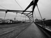4th Aug 2020 - Sheffield tram bridge