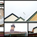 rooftops in Morpeth
