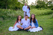 4th Aug 2020 - Family Photo Session