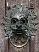 4th Aug 2020 - 0805 - A door knocker with attitude