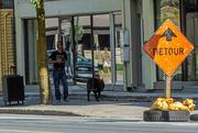5th Aug 2020 - 52 Week Challenge - Street Photography