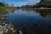 6th Aug 2020 - Quiet stretch of the Hutt River