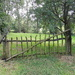 Country walk (3) : a traditional meadow gate