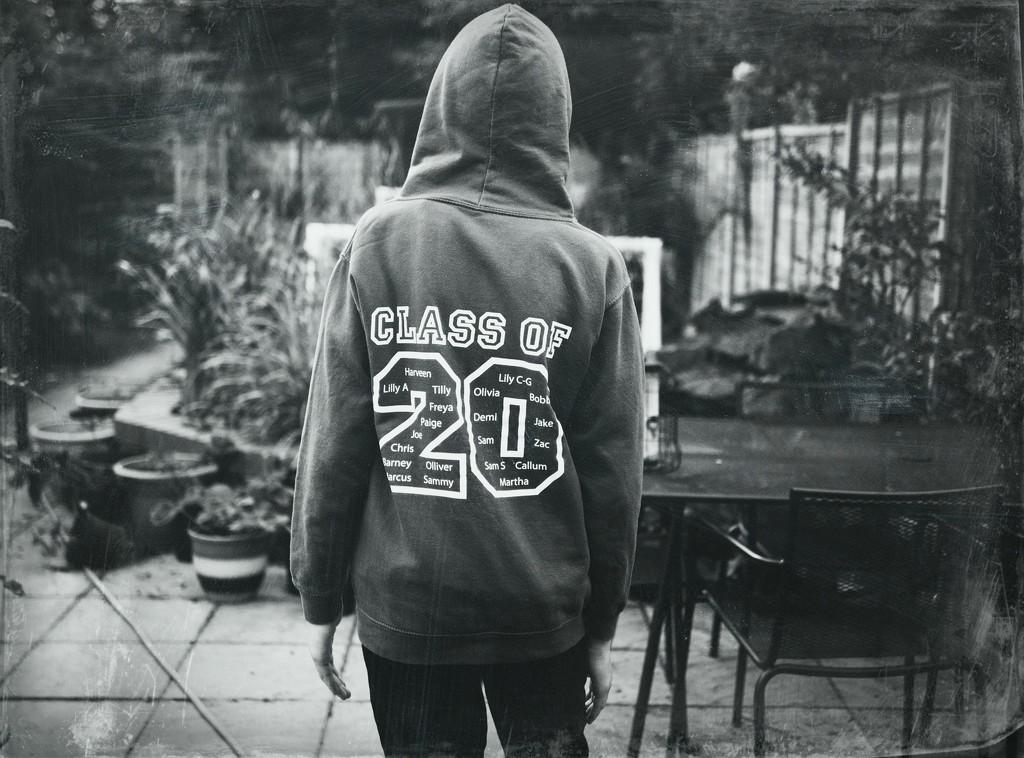 Class of 20 by newbank