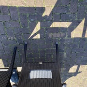 6th Aug 2020 - Have a seat! - Abstract Aug #6