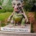 Troll wall troll