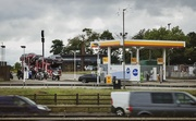 6th Aug 2020 - Motorway services